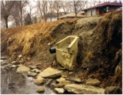 Rain Erosion