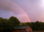 double rainbow barnfarm