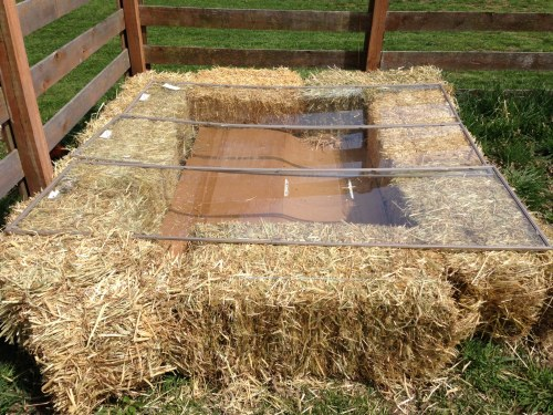 cold frame straw3